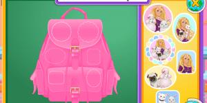 Spiel - Barbie Class Slacking