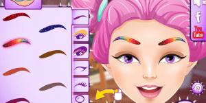 Spiel - Punk Rock Makeup