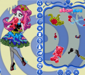 Spiel - Monster High Sweet Screams Ghoulia Yelps