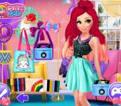 Spiel - Modern Rapunzel Rainbow Trends
