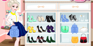 Spiel - Facebook Fashion Blogger