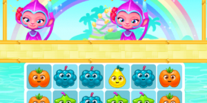 Spiel - Fruit Fever World