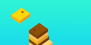 Spiel - Food Stack