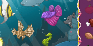 Spiel - Your Lucky Mermaid