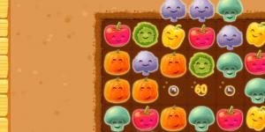 Spiel - Atom & Quark: Farm Fever