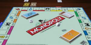 Spiel - Monopoly