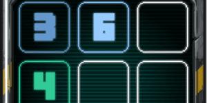 Spiel - Numeric