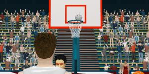 Spiel - Rio 2016: Basketball