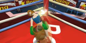 Spiel - Rio 2016: Boxing