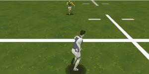 Spiel - Rio 2016: Rugby