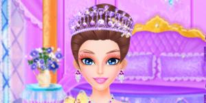 Spiel - Queen Makeover