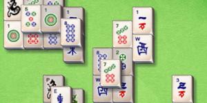 Spiel - Hotel Mahjong