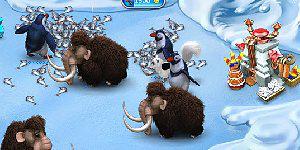 Spiel - Farm Frenzy 3 Ice Age