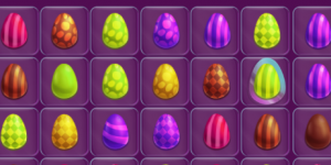 Spiel - Easter Egg Mania