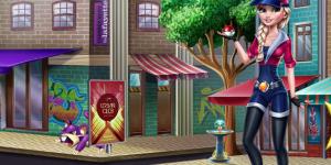 Spiel - Elsa Pokemon Go