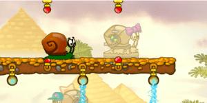 Spiel - Bob die Schnecke 3