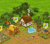 Spiel - Goodgame BigFarm