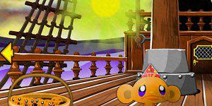 Spiel - Monkey Go Happy Mini Monkeys 3