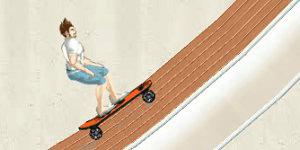 Spiel - Uphill Rush 5