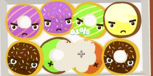Spiel - Danger Donuts