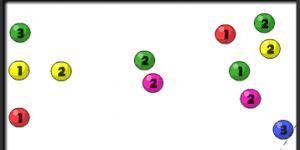 Spiel - Bubble Cannon 2