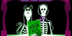 Spiel - Defend Your Berry Bones