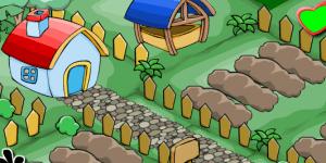 Spiel - The Farmer