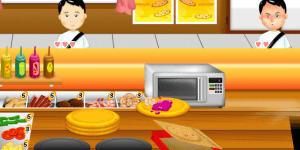 Spiel - Pizza Pronto