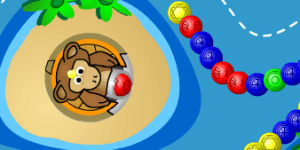 Spiel - Bongo Balls