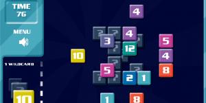 Spiel - Blitz 13