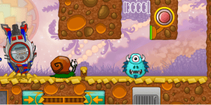 Spiel - Bob die Schnecke 4