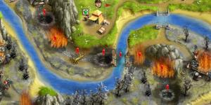 Spiel - Roads Of Rome 3