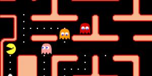 Spiel - Ms. Pacman