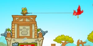 Spiel - Kitt's Kingdom