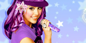 Spiel - Hannah Montana's Music Adventure