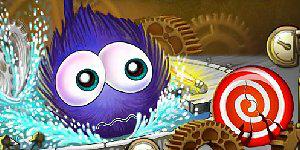 Spiel - Catch the Candy Mech