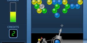 Spiel - Bubble Buster