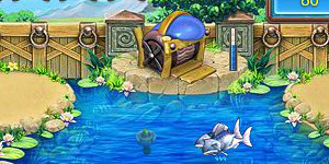 Spiel - Farm Frenzy Gone Fishing