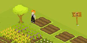 Spiel - Goodgame Farmer