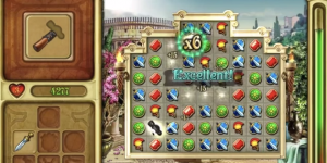 Spiel - Call Of Atlantis