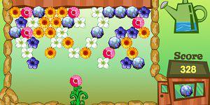 Spiel - Flower Power