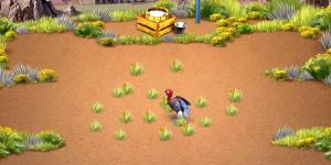 Spiel - Farm Frenzy American Pie