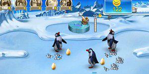 Spiel - Farm Frenzy Ice Age