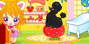 Spiel - Sues Dog Beauty Salon