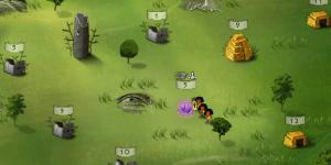 Spiel - Civilizations Wars