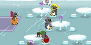 Spiel - Penguin Diner 2