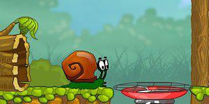 Spiel - Bob die Schnecke 2