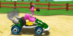 Spiel - Go Kart Go Turbo