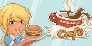 Spiel - Goodgame Cafe
