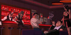 Spiel - Goodgame Mafia